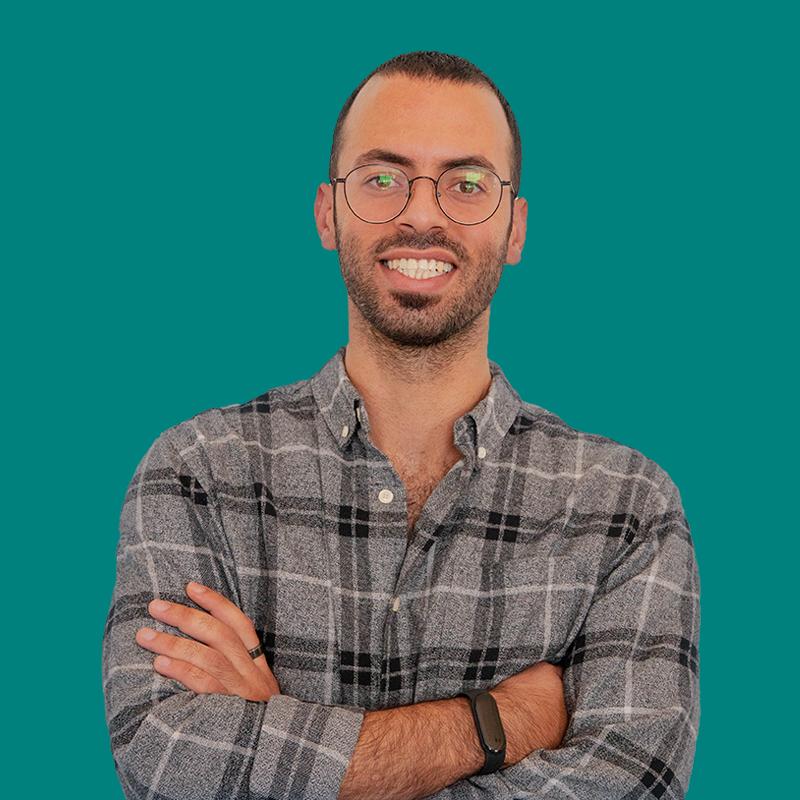 Aljamil Ismail: Programs Manager