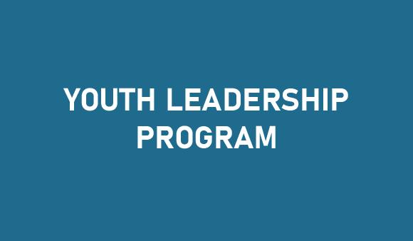 Youth Leadership Program- 2020