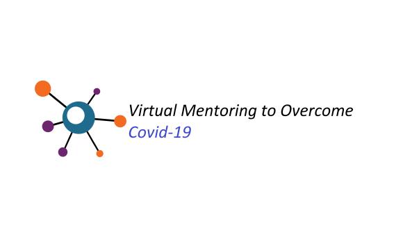 Virtual mentoring to overcome COVID-19- 2020