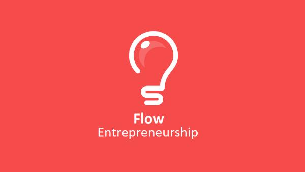 The Flow Entrepreneurship Program- 2018/2020