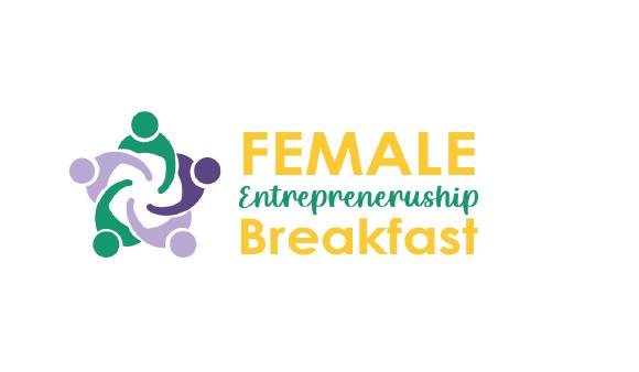 Female Entrepreneurship Breakfasts- 2021