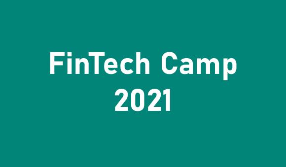 FinTech Camp – 2021